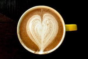 Min's Latte Art 300x200